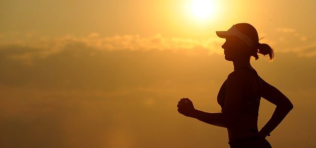 Tasapainoinen liikunta ja ruokavalio