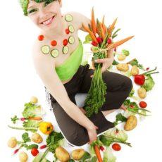 Ruokavaliomuutosko hankalaa? Totut kyllä!