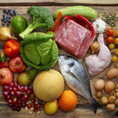 Kilpirauhasen vajaatoiminta ja ruokavalio