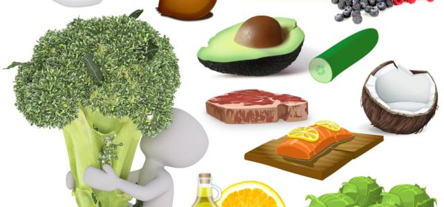 Diabetes ja ruokavalion merkitys
