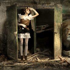 """Nina Saine kertoo: Ravintoterapeutin työ on ovi ihmeelliseen """"Narniaan"""""""