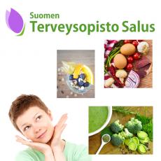 Terveysopisto Salus – Ravitsemuskoulutuksen pioneeri Suomessa